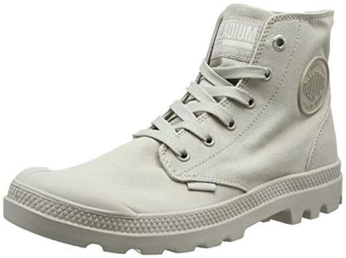 Unisex Adults Pampa Orig U Hi-Top Trainers Palladium xUKg5
