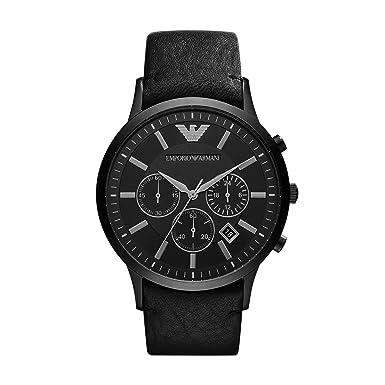 Emporio Armani Herren-Uhren AR2461: Amazon.de: Uhren