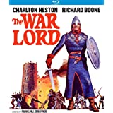 The War Lord (Special Edition) [Blu-ray]