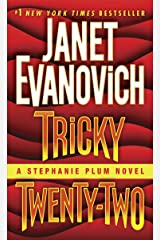 Tricky Twenty-Two: A Stephanie Plum Novel Kindle Edition