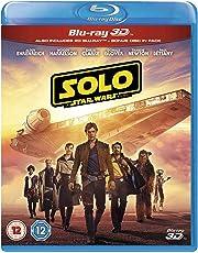 Solo: A Star Wars Story [2018] [Region Free]