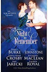 A Night to Remember: A Romance Collection: Six Scrumptious Novels Kindle Edition