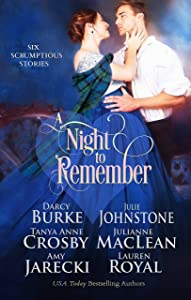 A Night to Remember: A Romance Collection: Six Scrumptious Novels