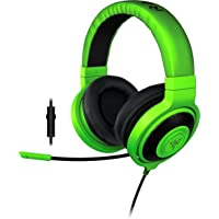 Razer Kraken Pro Over-Ear 3.5mm Wired Gaming Headphones