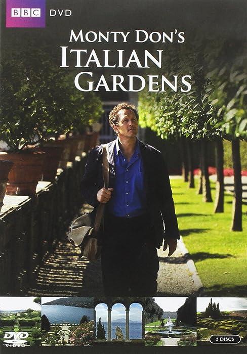 Monty Don's Italian Garden [Import anglais]