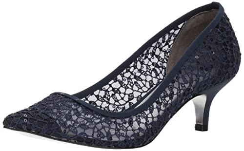 154fa5fac42b Adrianna Papell Women s Lois-lc Dress Pump  Amazon.co.uk  Shoes   Bags