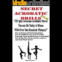 Secret Acrobatic Drills (English Edition)