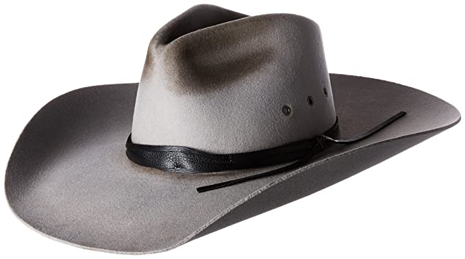 Bailey Western Men s Shackelford Western Cowboy Hat at Amazon Men s  Clothing store  e091b13053a