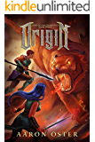 Origin (Land of the Elementals Book 3)