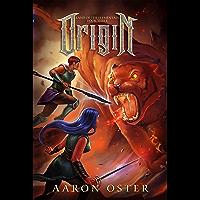 Origin (Land of the Elementals Book 3) (English Edition)