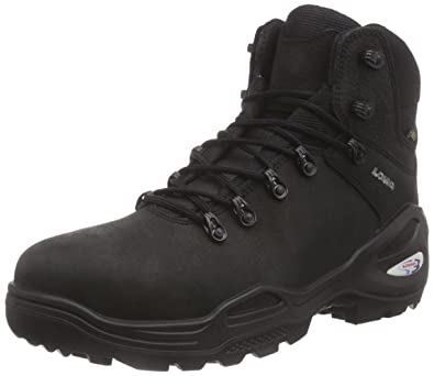 Bottines Chaussures Gore-Tex Homme S3 En Blanc dYJEkN