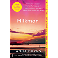 Milkman (English Edition)