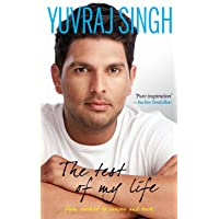 Yuvraj singh The Test Of My Life