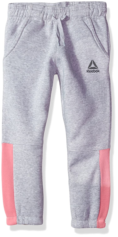 2ab6a5c286b1 Amazon.com  Reebok Girls  Athletic Jogger  Clothing