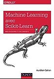 Machine Learning avec Scikit-Learn : Mise en oeuvre et cas concrets (Hors collection)