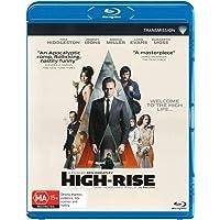 High-Rise (Blu-ray)
