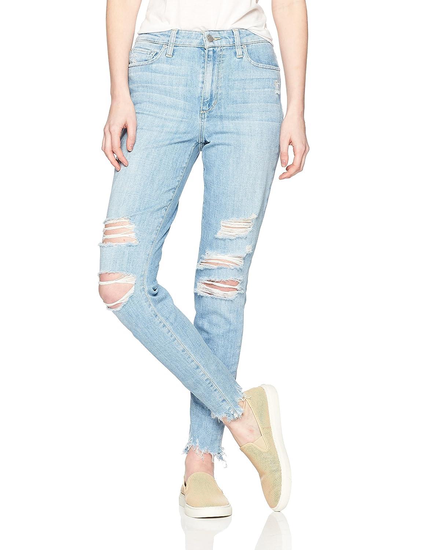 DANNIKA Joe's Jeans Womens Charlie High Rise Skinny Ankle Jean Jeans
