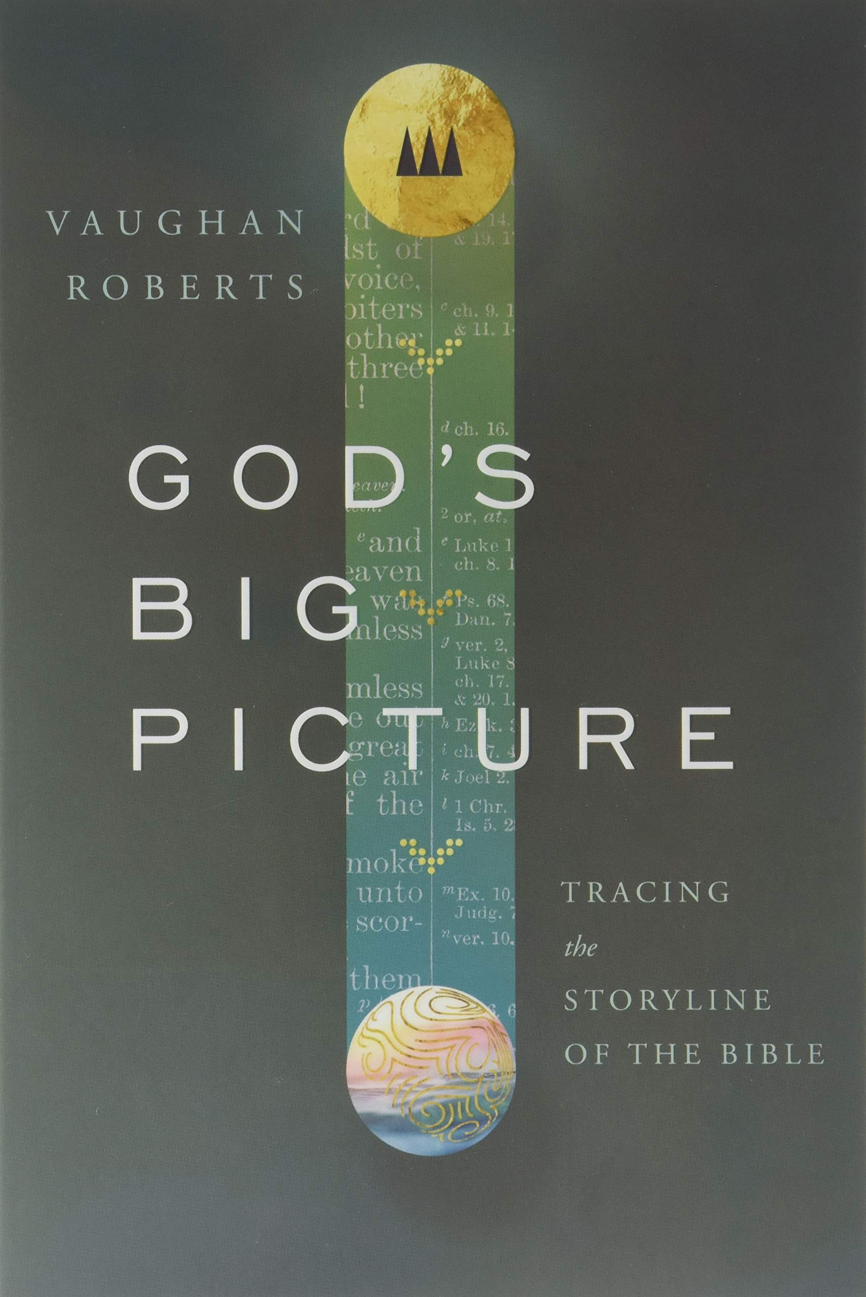 Gods Big Picture: Tracing the Storyline of the Bible ...