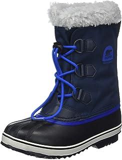 7bf12bc1 Sorel Winter Carnival Boots, Botas de Nieve para Mujer: Amazon.es ...
