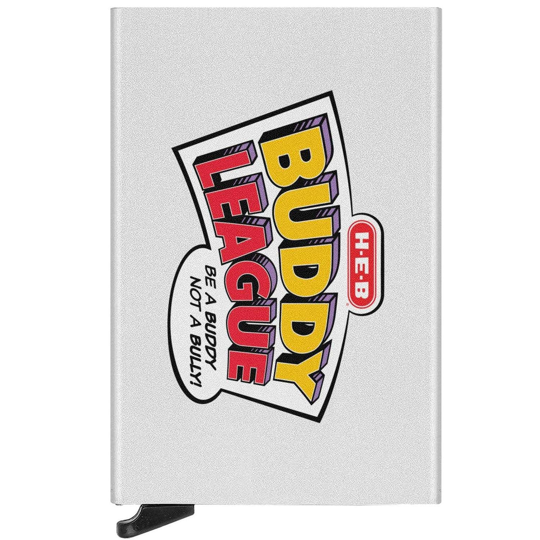 H-E-B Buddy League portatarjetas de nombre personalizado de ...