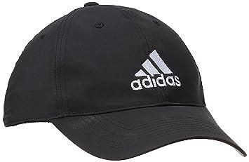 4448b976b51 adidas Performance Logo Cap - Black Black