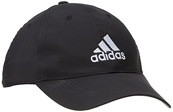 Adidas Men s Hat and Cap (S20436 Black and White) (4055014712896 ... f77872099831