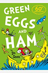 Green Eggs and Ham: Now a Netflix TV Series! (Dr. Seuss) Kindle Edition
