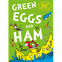 Green Eggs and Ham: Now a Netflix TV Series! (Dr. Seuss)