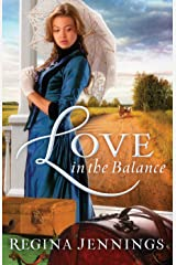 Love in the Balance (Ladies of Caldwell County, Book 2) Kindle Edition