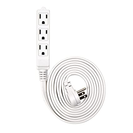 Wire Multi 3 Outlet 3