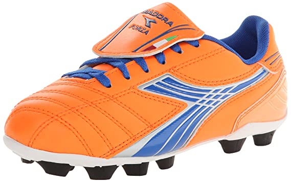 23795c7d7 Diadora Soccer Forza MD JR Youth Soccer Shoe (Toddler/Little Kid/Big Kid