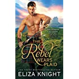 The Rebel Wears Plaid (Prince Charlie's Angels, 1)