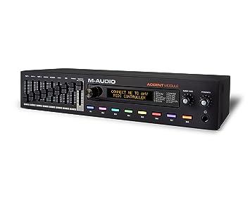 M-Audio Accent memoria | USB MIDI Piano módulo de sonido
