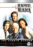 Diagnosis Murder, Season 8