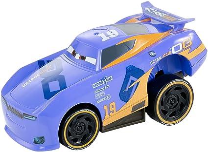 Disney Cars Revving' Action Danny Swervez Toy Vehicle