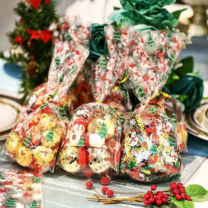 Decorazioni Natalizie X Dolci.Decorazioni Natalizie 50 Conto 15 X 25 Cm Natale Modello Piatto