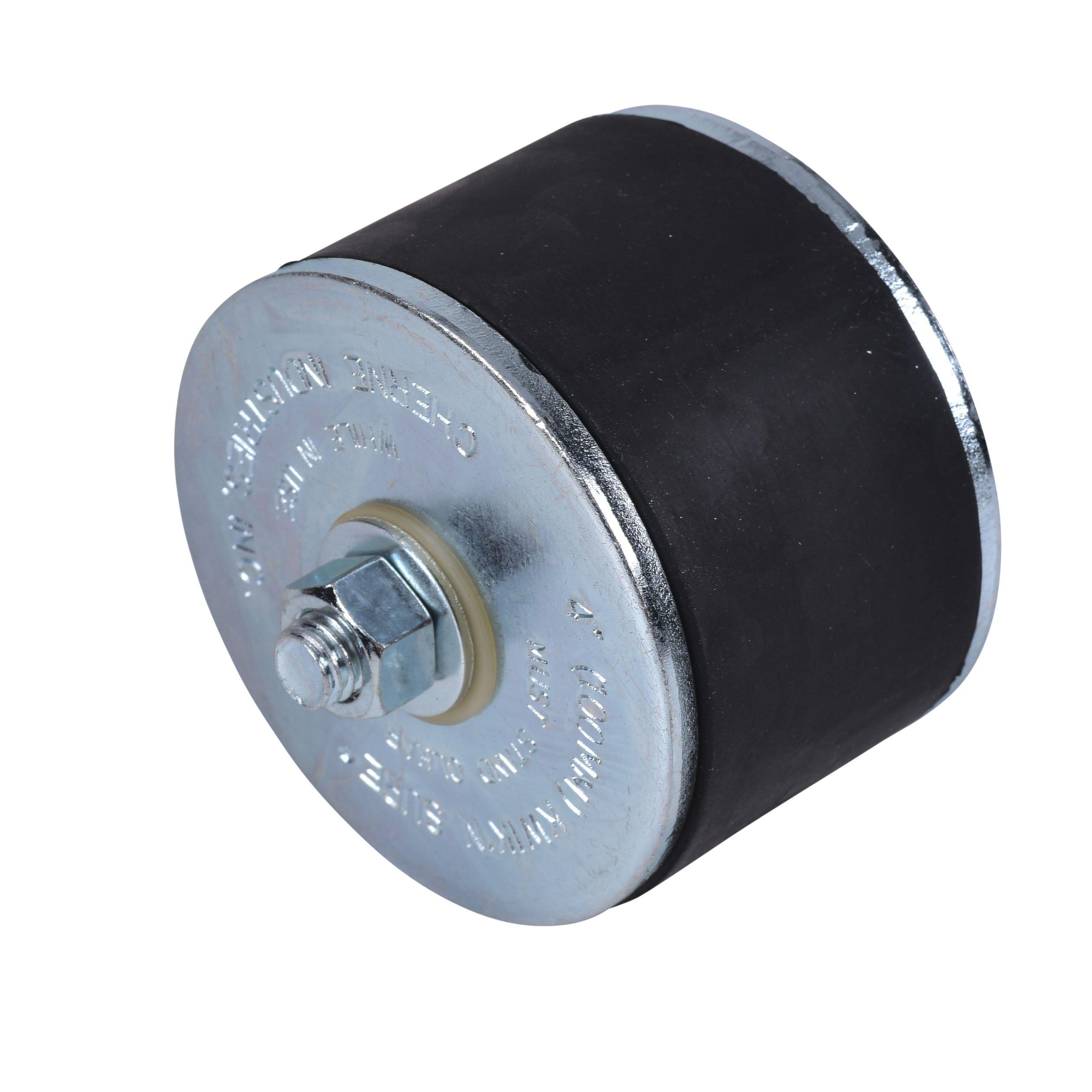 Cherne 269948 Plug 4-Inch Kwik 'N Sure