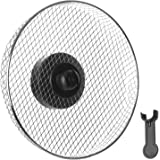 Food Frying Basket - Fry Chip Tray Wire Mesh Holder - Snack Grid For Tefal Actifry Express Fryer Appliance Equivalent to Manu
