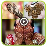 Easy Mehndi Design Videos 2016
