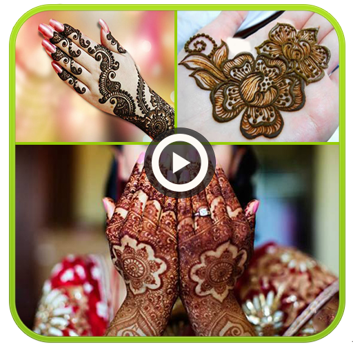 Easy Mehndi Design Videos 2016 (Simple And Easy Arabic Mehndi Designs For Hands)
