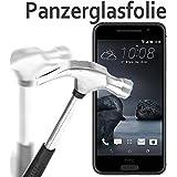 HTC One A9 Glasfolie Hartglas 9H Panzerglas Panzerglasfolie