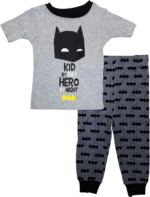 Batman Boys Pajamas - Hero by Night