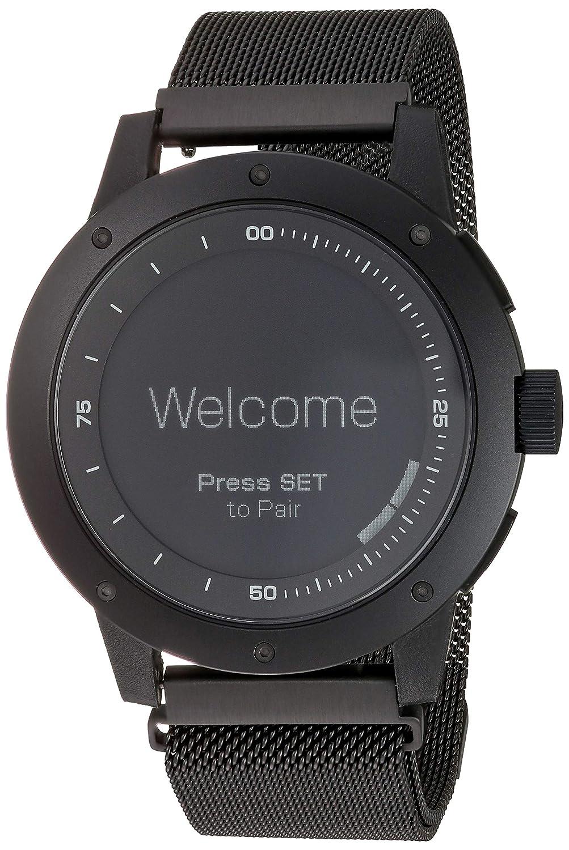 Amazon.com: Matrix Industries Blackops: Watches