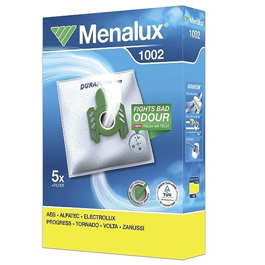 3 opinioni per Menalux 900196136 1002 Sacchetti per Traini Aeg Vampyrino Space & Electronic