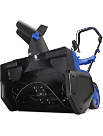 Snow Joe Ultra 21 in. 14-Amp Electric Snow Thrower