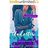 Undertow: A small-town, new adult romance. (Dragonfly Book 2)