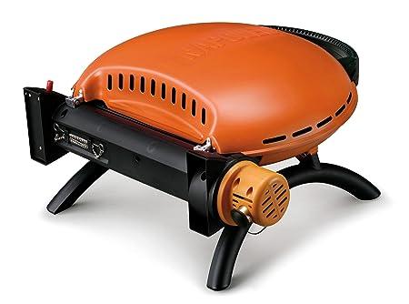 Exceptional Amazon.com : Napoleon TQ2225PO Travel Q Portable Grill, Orange :  Freestanding Grills : Patio, Lawn U0026 Garden