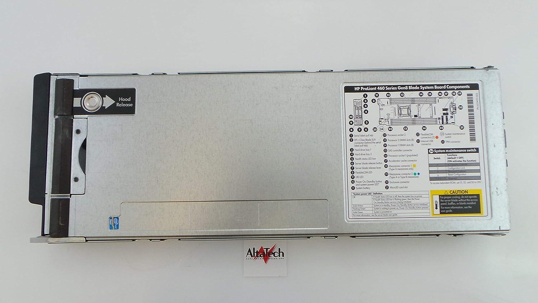HP 738239-001 System Board for PROLIANT BL460 G8 V2 Server
