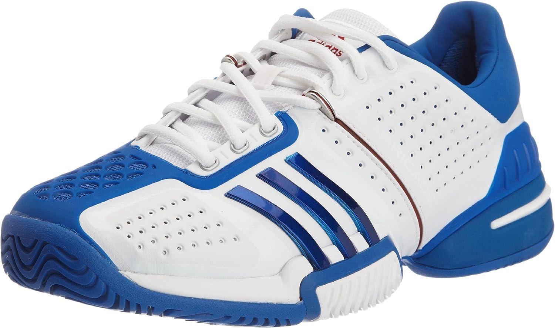 adidas Barricade 6.0 Tennis Shoes - 12