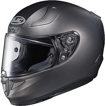 HJC Helmets 1650-653 Titanium Medium RPHA-11 Pro Helmet